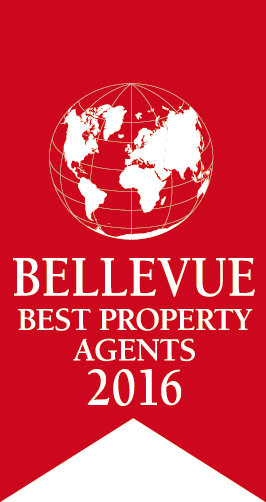 Best Porperty Agents 2014 & 2015 & 2016